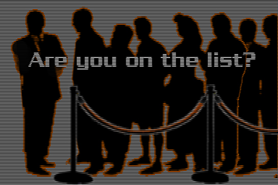 Bachelor Party Tip of the Day 1 The Guest List – Party Guest List